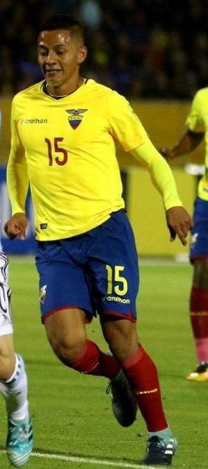 Alfredo Intriago