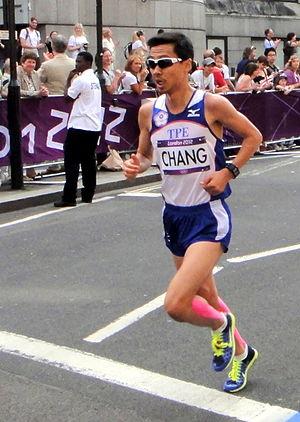 Chang Chia-che