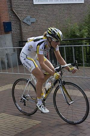 Chantal Beltman