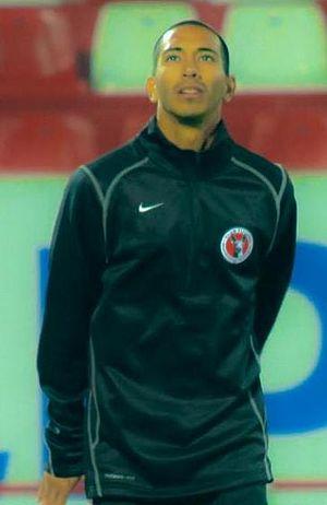 Edgar Castillo