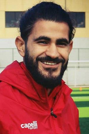 Haytham Faour