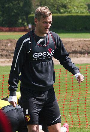 Joel Ekstrand