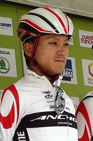 Kohei Uchima