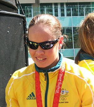 Linda Mackenzie
