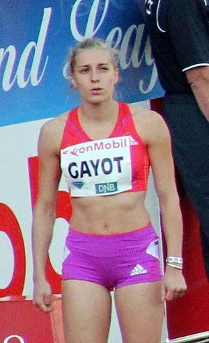 Marie Gayot