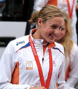 Marleen Veldhuis