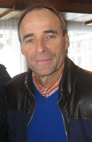 Max Julen