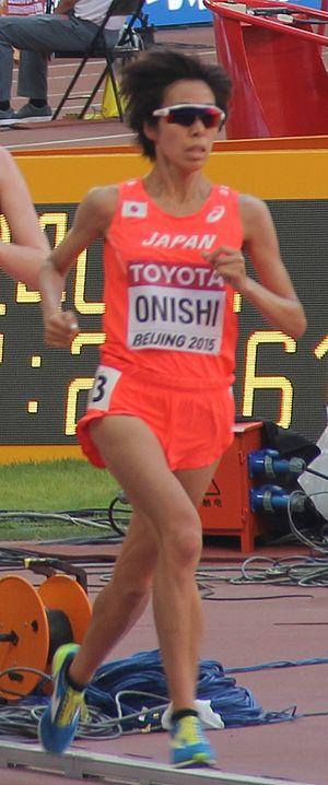 Misaki Onishi
