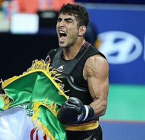 Mohsen Mohammadseifi
