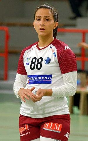 Nadia Belakhdar