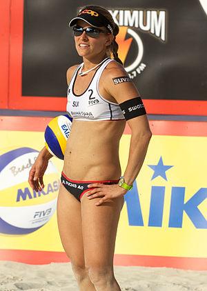 Nadine Zumkehr