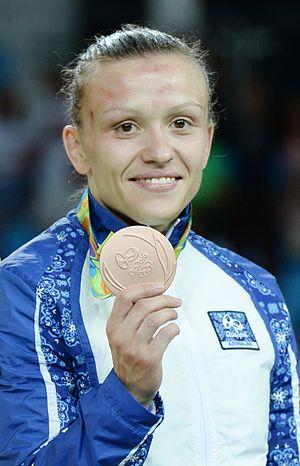 Nataliya Synyshyn