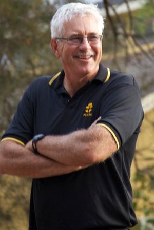 Peter Dignan