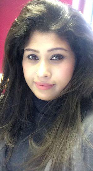 Thamina Kabir