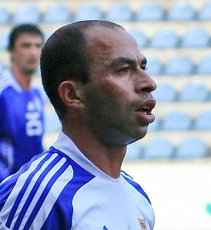 Zurab Menteshashvili