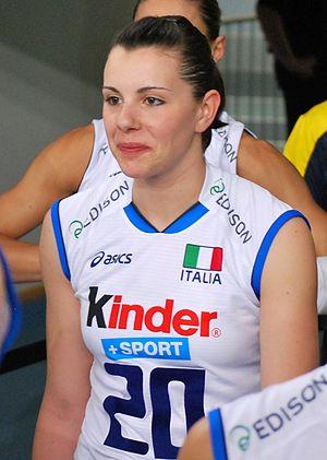 Alessia Gennari