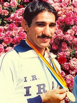 Askari Mohammadian