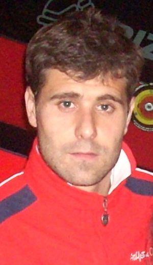 Dani Aranzubia
