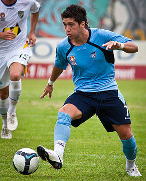 Dimitri Petratos