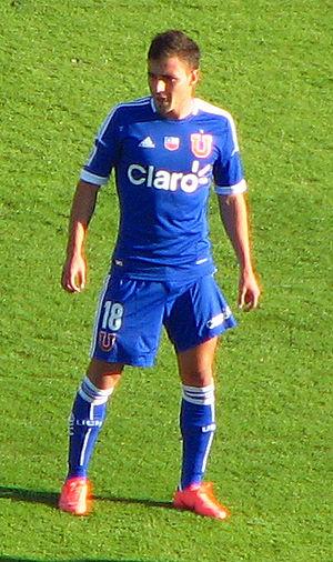 Felipe Gallegos
