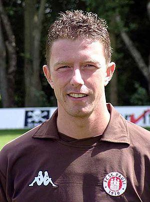 Nico Patschinski
