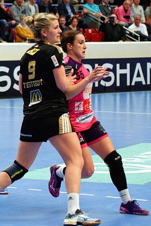 Pauline Coatanea