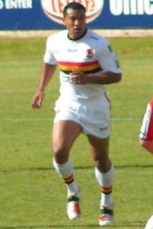 Tame Tupou