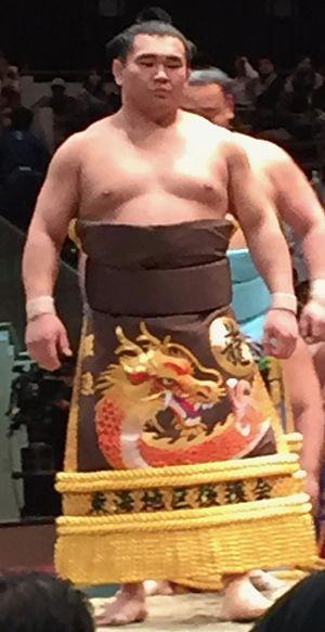Terutsuyoshi Shoki