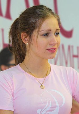 Uliana Donskova