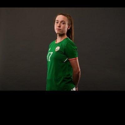 Claire O'Riordan