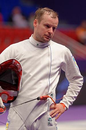 Dmytro Karyuchenko