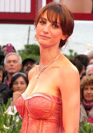 Francesca Inaudi