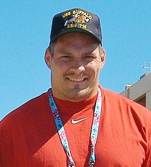Jeff Hartings