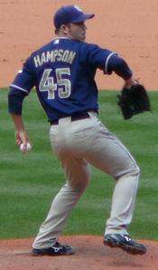 Justin Hampson