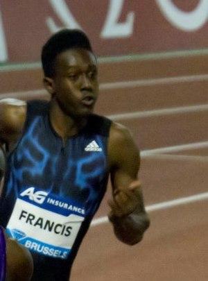 Miguel Francis