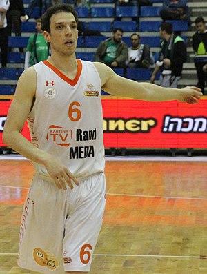 Nitzan Hanochi
