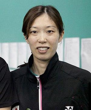 Satoko Suetsuna