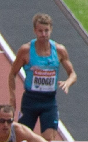 Sebastian Rodger