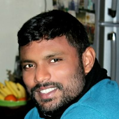 Shabeer Bapu Sharfudheen
