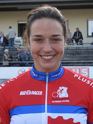Yvonne Hijgenaar
