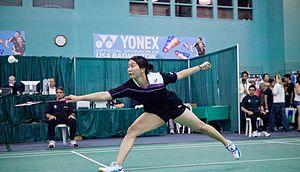 Chien Yu-chin