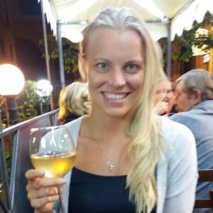 Eeva Saarinen