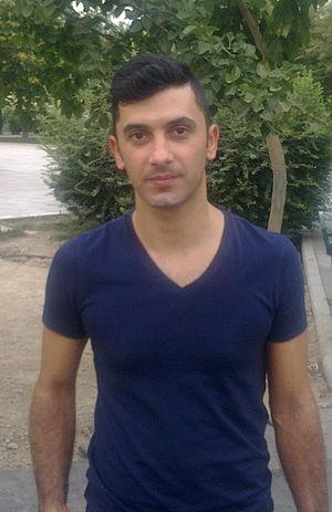 Farhad Zarif