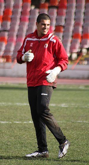 Ivan Karadzhov