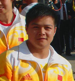 Long Qingquan