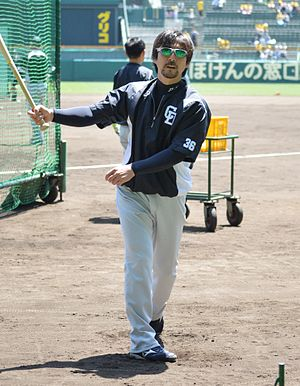 Michihiro Ogasawara