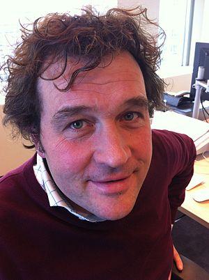 Niels van der Zwan