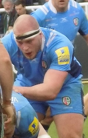 Ollie Hoskins