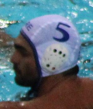 Theodoros Chatzitheodorou