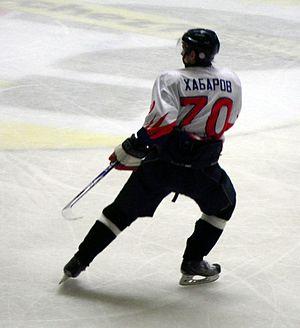 Yaroslav Khabarov